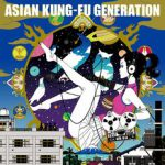 『ASIAN KUNG-FU GENERATION 20th Anniversary Live』初めて母親とライブに行った