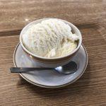 『スノーロイヤル/昭和天皇のために作られたアイスクリーム』