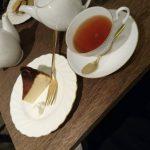 『茶室 小雨/蔵前 カフェ』